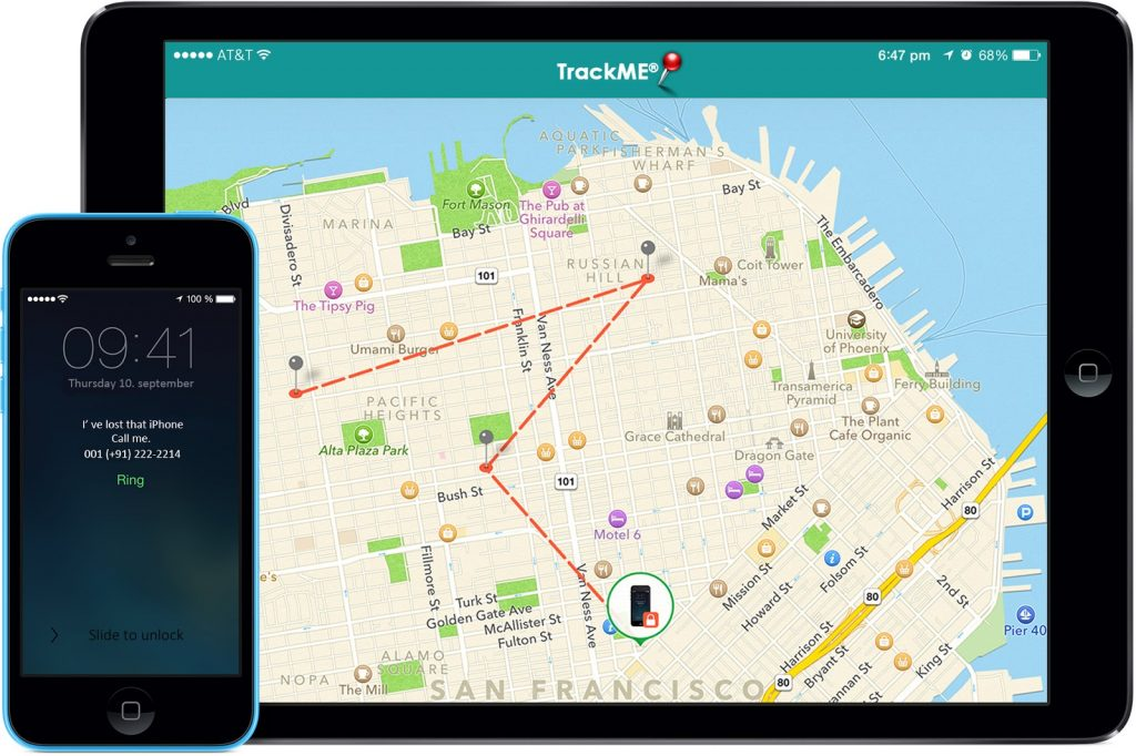 Importance Of The Mobile Tracking For Business Purposes